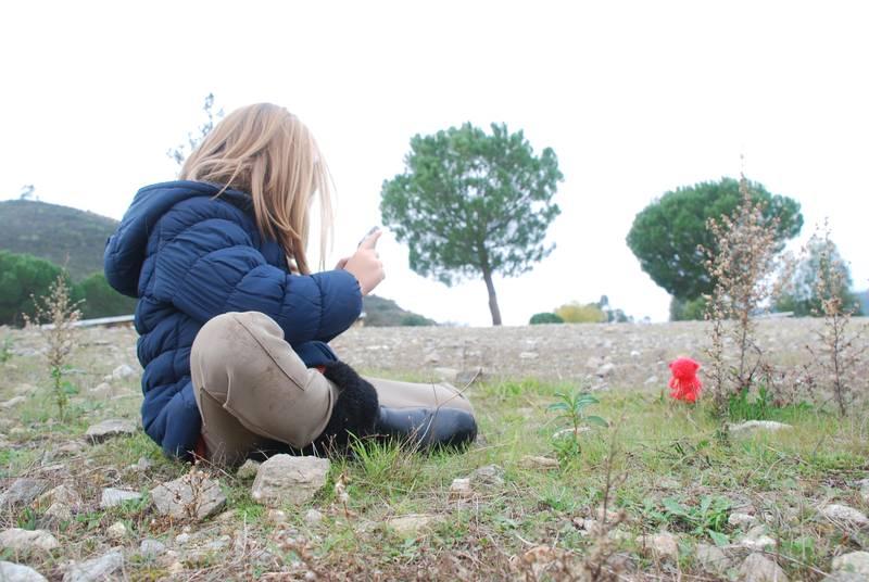 Las  vidas  de  los  padres  con  un  hijo  con  autismo