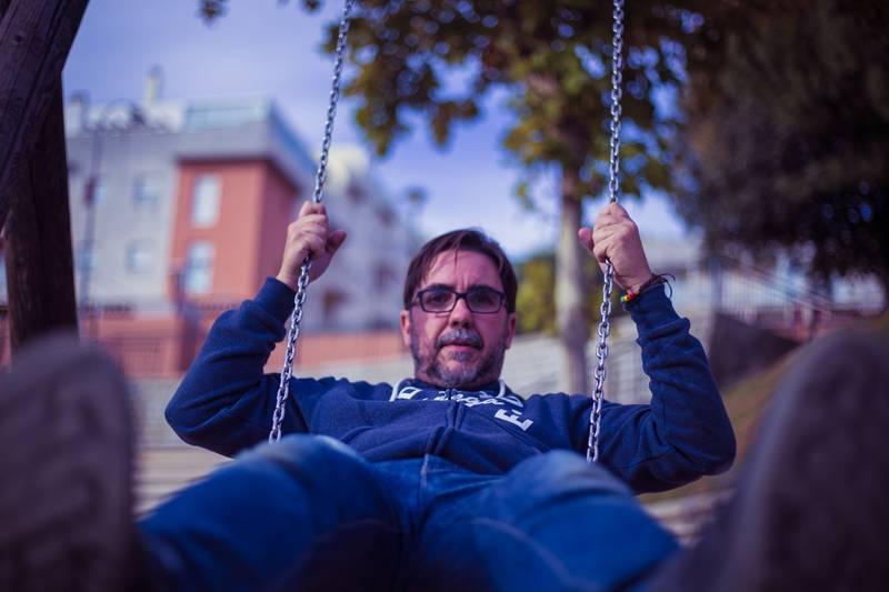 El parque del autismo